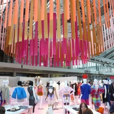 mode fabriek ladys secret