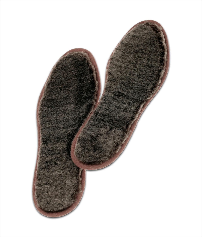 Inlegzolen kunstbont voor in laarsjes Lady's Secret heerlijk warme voeten